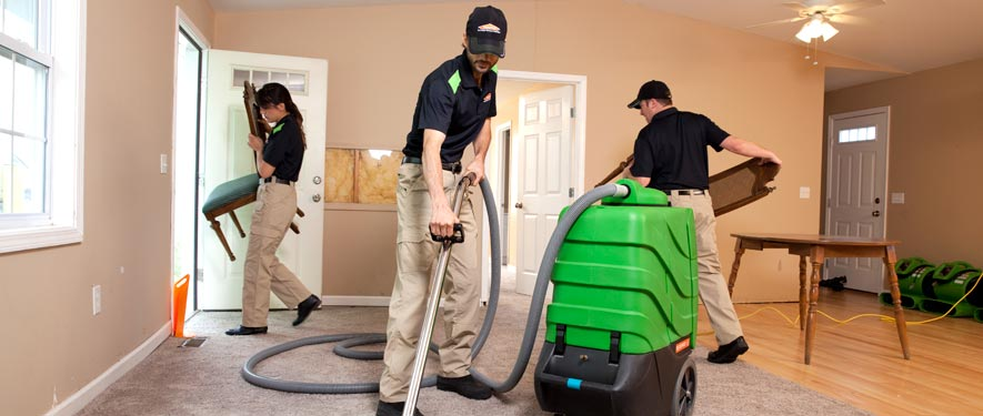 Bonita Springs, FL cleaning services